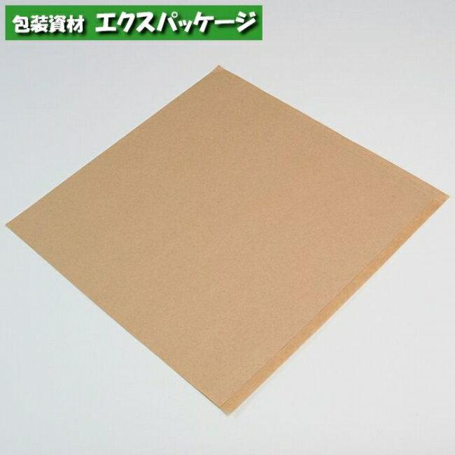 【シモジマ】バーガー袋 L 未晒無地 500入 #004738254