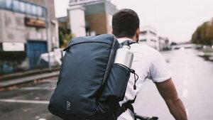 【在庫限り】リュックサック 自転車通勤 バッグ ビジネス ジム gym スポーツ リュック QUIVER X クイヴァー エックス X フィットネス アスレチック スイミング テニス ビジネスジム兼用 バッグ