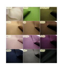 定番人気 色追加 20色展開 カラー帆布 生地 ( バックなどのハンドメイドに 11号帆布 ハンプ 綿100% REG )
