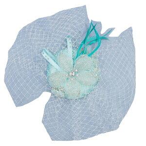 ヘッドドレス 髪飾り 花かんむり 花嫁 ウエディング ヘッドドレス fhds001em