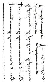 (ファンタジー) TheFantasy タトゥーシール タトゥーシール 文字 hm689 【レギュラー】