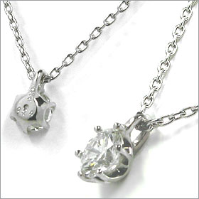 (0.25ct)(Gカラー)(VS2)(GOOD)(婚約指輪、エンゲージリング、ダイヤモンド、リング、ネックレス)