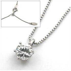 (0.5ct)(Dカラー)(VS2)(VERY-GOOD)(婚約指輪、エンゲージリング、ダイヤモンド、リング、ネックレス)