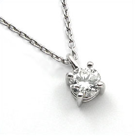 (0.6ct)(Gカラー)(VS2)(VERY-GOOD)(婚約指輪、エンゲージリング、ダイヤモンド、リング、ネックレス)