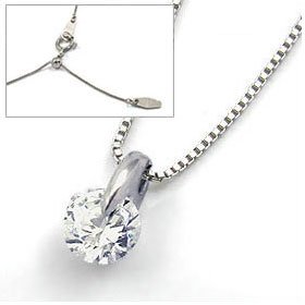 (0.4ct)(Gカラー)(VS2)(VERY-GOOD)(婚約指輪、エンゲージリング、ダイヤモンド、リング、ネックレス)