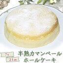 ケーキ 送料無料 ギフト プレゼント スイーツ 洋菓子 誕生日 バースデー ホールケーキ チーズケーキ 半熟カマンベール…
