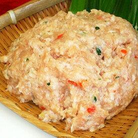 水炊き 国産鶏生つくね【300g】 業務用 家庭用 ご飯のお供 国産