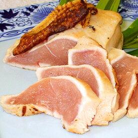 鶏たたき とりムネたたき【約200〜250g鶏タタキ/オードブル】冷凍食品 食品 業務用 家庭用 食材 おかず 惣菜 ご飯のお供 国産