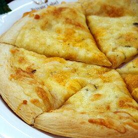 ピザ 冷凍 5種のチーズピザ【約20cmピザ冷凍】冷凍食品 食品 業務用 家庭用 国産 ジェーシーコムサ