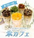 氷カフェ 氷コーヒー【60g×4袋】氷カフェ 業務用 家庭用