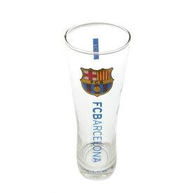 FCバルセロナ グラス「FCバルセロナ パイントグラス」(fcb09669)【サッカーグッズ FCバルセロナグッズ グラス】