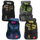 SoccerJunky/サッカージャンキー バッグ「旅のお供+1バックパック」(SJ15080)【フットサル サッカー バッグ 用品】