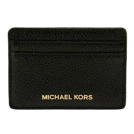 マイケルコース MICHAEL KORS カードケース 32F7GF6D0L