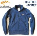 セール!ROKX /ロックス 【ビッグパイルジャケット/BIG PILE JACKET】 クラシックボアフリースジャケット RXMF6314…