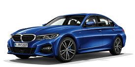 BMW3シリーズセダン5F20(G20) 2019,3〜高品質、高透明 断熱カット済みカーフィルム(スモーク)リンテックウィンコススタンダードシリーズ