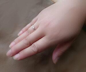 ペアリングシルバーハート指輪結婚指輪マリッジリングダイヤモンドリング2個セットハート断面オーダーメイドピンクゴールドシルバー925プレゼント刻印無料誕生石【楽ギフ_包装】【楽ギフ_メッセ入力】【楽ギフ_名入れ】