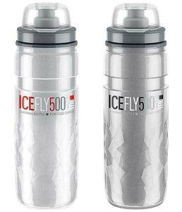 ELITE ICE FLY エリート アイスフライ 保冷 保温 ボトル 500ml
