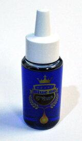 VIPROS Blue-no ヴィプロス ブルーノ 潤滑耐久性と防汚性を両立したチェーンオイル 52ml 低粘度極厚潤滑 皮膜定着型
