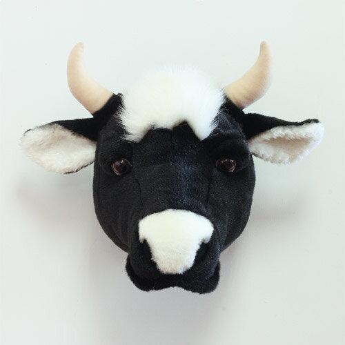 ANIMAL HEAD COW (アニマル ヘッド カウ) 【送料無料】 【AS】