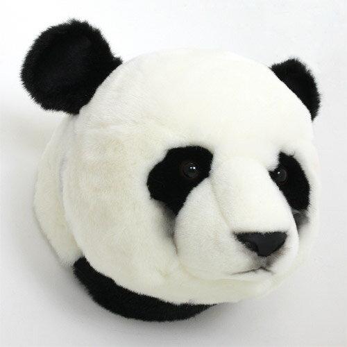 ANIMAL HEAD PANDA (アニマル ヘッド パンダ) 【送料無料】 【AS】