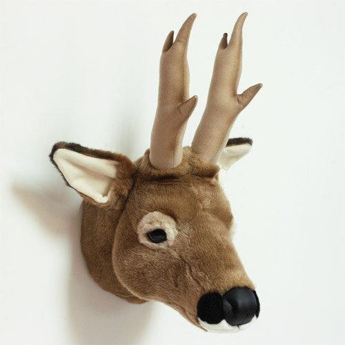 ANIMAL HEAD ROEBUCK (アニマル ヘッド ローバック) 【送料無料】 【AS】