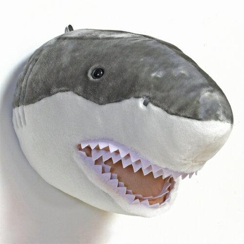 ANIMAL HEAD SHARK (アニマル ヘッド シャーク) 【送料無料】 【AS】