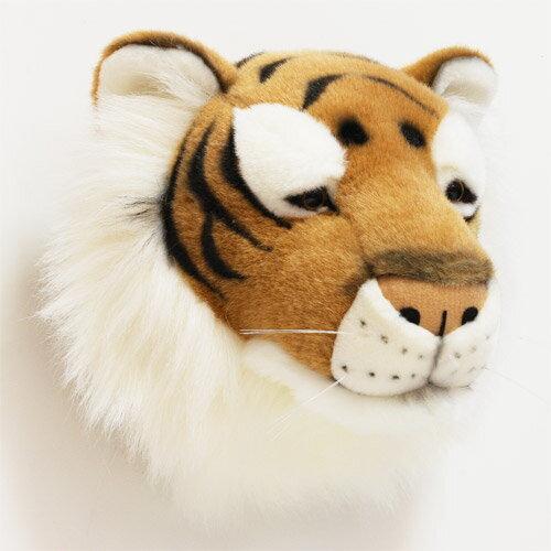 ANIMAL HEAD TIGER (アニマル ヘッド タイガー) 【送料無料】 【AS】