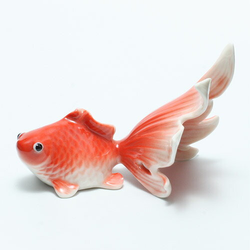 GORGEOUS GOLD FISH S (ゴージャス 金魚 S) 【AS】