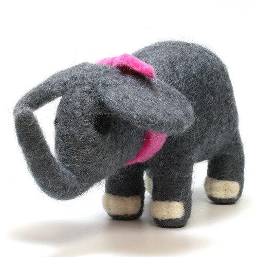 NEEDLE PUNCH ELEPHANT (ニードル パンチ エレファント) 【AS】