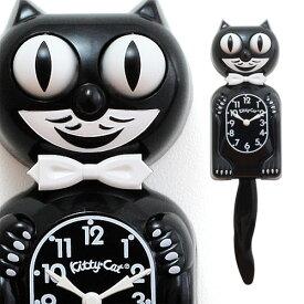 KITTY CAT KLOCK  (キティー キャット クロック) 【送料無料】 【AS】 【ポイント5倍】