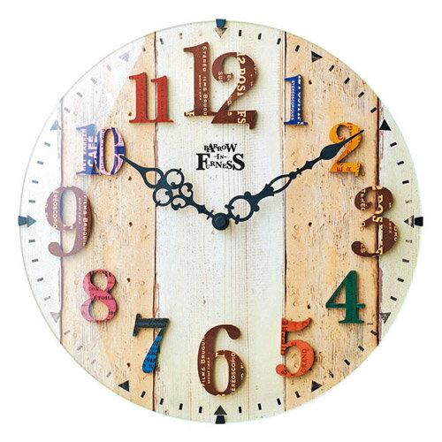 AMBERG WALL CLOCK (アンベルク ウォール クロック) CL-8931 【送料無料】 【ポイント5倍】 【IF】