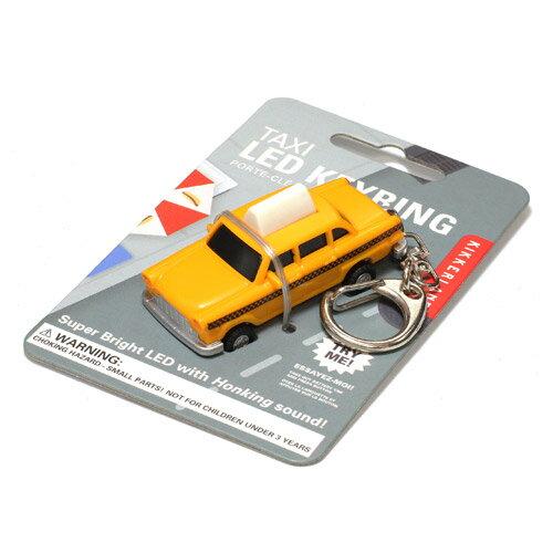 NOISY KEY LIGHT NYC CAB (ノイジー キー ライト NYC キャブ)