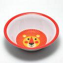 OMM DESIGN MELAMINE BOWL LION (OMM デザイン メラミン ボウル ライオン) 【AS】
