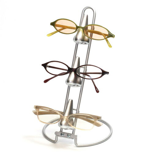GLASSES STAND FOR3 (グラシーズスタンドFOR3) 【AS】