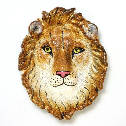 IRON TRAY LION (アイアン トレイ ライオン) 【AS】