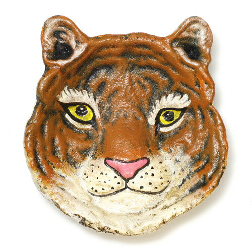 IRON TRAY TIGER (アイアン トレイ タイガー) 【AS】