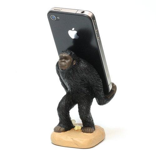 ■ SMART PHONE STAND APE (スマート フォン スタンド エイプ) 【AS】