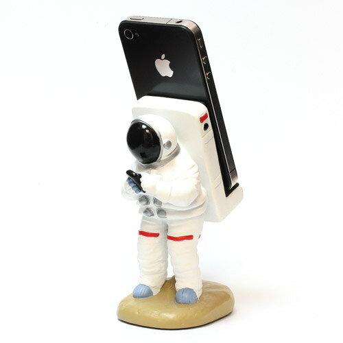 SMART PHONE STAND ASTRONAUTS (スマート フォン スタンド アストロノーツ) 【AS】