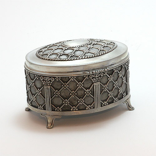 JEWELRY CASE TYPE-A (ジュエリーケースタイプA)