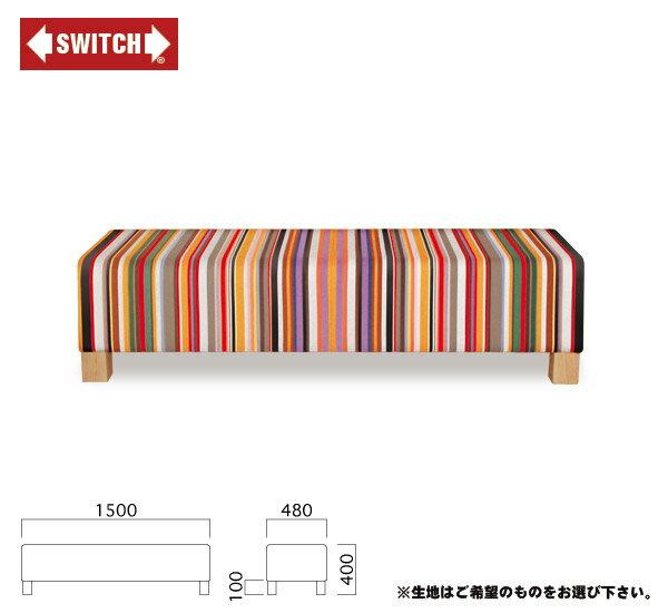 【SWITCH】 150BENCH TYPE9240 (スウィッチ 150ベンチ タイプ9240) 【送料無料】 【ポイント10倍】