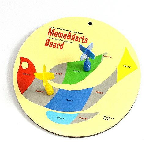 MAGNET DARTS BOARD (マグネット ダーツ ボード)