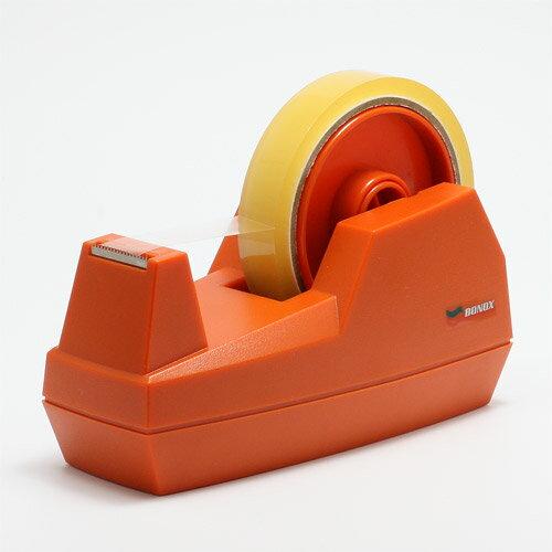 ■ 【ダルトン DULTON】 TAPE DISPENSER ORANGE (テープ ディスペンサー オレンジ)