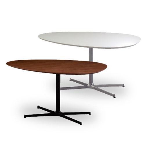 ■ 【SWITCH】 EGG DINING TABLE (スウィッチ エッグ ダイニング テーブル) 【送料無料】 【ポイント10倍】
