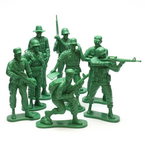 ■ JUMBO SOLDIER SET (ジャンボ ソルジャー セット)