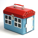 ■ KAZET HOUSE BOX (カゼト ハウス ボックス) 【AS】