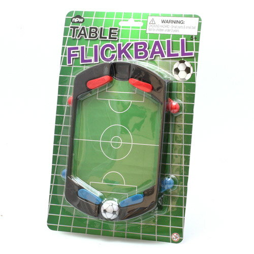 TABLE FLICK BALL (テーブル フリック ボール) 【AS】