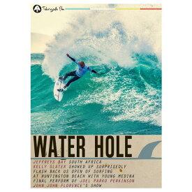 サーフィン DVD WATER HOLE ウォーターホール SURF【あす楽対応】