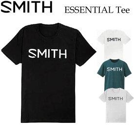 [メール便発送商品] SMITH スミス メンズ Tシャツ 半袖 ESSENTIAL TEE アパレル