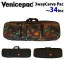 Venicepac ベニスパック スケートボードバッグ CARV PAC カーブパック スケートボードバック ケース スケボーバッグ …