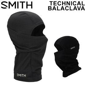 [メール便対応] 19-20 SMITH スミス TECHNICAL BALACLAVA テクニカル バラクラバ フェイスマスク ヘルメットインナー スノーボード SNOW 正規品